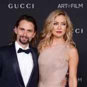 Matthew Bellamy et Kate Hudson séparés : Le leader de Muse sort de son silence