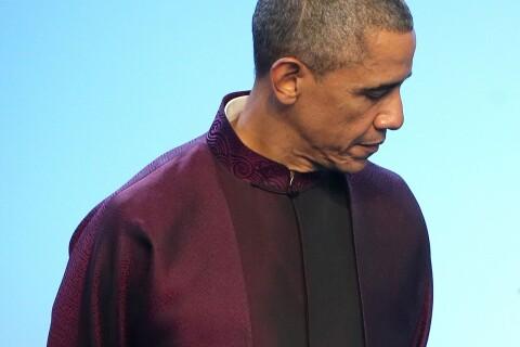 Piratage de Sony : Des plaisanteries racistes sur Obama révélées...
