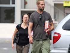 PHOTOS : Josh Holloway, de 'Lost', jamais sans sa femme !