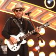 Hank Williams Jr. performs on the 2014 American Country Countdown Awards on FOX at the Music City Center on December 15, 2014 in Nashville, Tennessee, USA. Photo by Frank Micelotta/PictureGroup/ABACAPRESS.COM16/12/2014 - Nashville