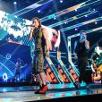 Brian Kelley and Tyler Hubbard of Florida Georgia Line perform on the 2014 American Country Countdown Awards on FOX at the Music City Center on December 15, 2014 in Nashville, Tennessee, USA. Photo by Frank Micelotta/PictureGroup/ABACAPRESS.COM16/12/2014 - Nashville