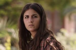 Géraldine Nakache face au drame dans ''Rendez-vous à Atlit''