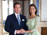Madeleine de Suède est enceinte: un 2e enfant pour la princesse et Chris O'Neill