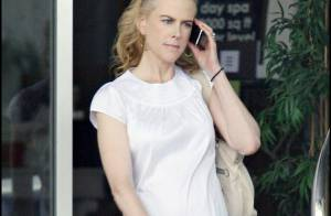 PHOTOS : Nicole Kidman: première sortie de sa fille Sunday Rose !
