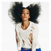 Solange Knowles : Nouvelle égérie d'Eleven Paris, prête pour un été stylé