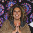 """Marianne James - Générale de la comédie musicale """"Sister act"""" au théâtre Mogador. A Paris le 20 septembre 2012."""