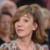 Virginie Lemoine, harcelée par une fan : ''C'était vraiment terrifiant...''