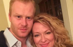 Sarah Colonna et Jon Ryan fiancés : L'humoriste et le footballeur vont se marier