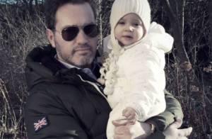 Princesse Leonore de Suède : Ses voeux bien craquants pour 2015