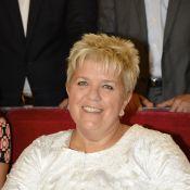 Légion d'honneur : Mimie Mathy honorée aux côtés de Pierre Bergé et Christophe