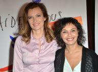 Valérie Trierweiler : Saïda Jawad va adapter ''Merci pour ce moment'' au cinéma