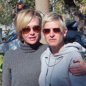 Ellen DeGeneres piège sa femme Portia de Rossi... qui réplique !