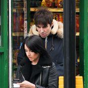 Liam Gallagher fou amoureux de Debbie Gwyther, son phare dans la nuit
