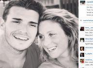 Jules Bianchi : 3 mois après l'accident, sa compagne Camille garde espoir...