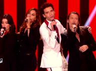 The Voice 4 : Zazie bouleversée et survoltée, des Talents bluffants !