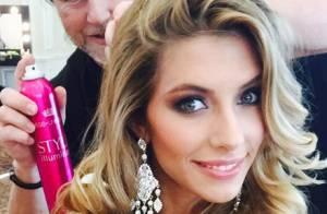 Camille Cerf pour Miss Univers : Selfie à Miami, elle reste favorite !