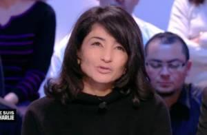 Charlie Hebdo - Jeannette Bougrab, compagne de Charb : ''J'ai encore son odeur''