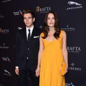 Keira Knightley enceinte: Radieuse avec son mari devant la chic Marion Cotillard
