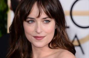 Dakota Johnson, Jamie Dornan: Le couple de 50 Shades électrise les Golden Globes