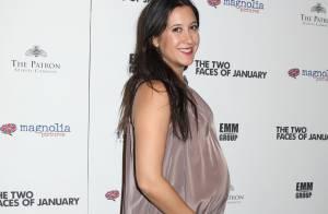 Vanessa Carlton maman pour la première fois, après le drame