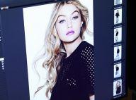 Gigi Hadid : La bombe de 19 ans devient égérie beauté