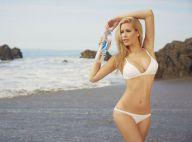 Kennedy Summers : La sexy Playmate dévoile sa plastique de rêve à la plage