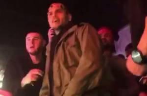 Chris Brown : Sursis probatoire révoqué après les coups de feu en boîte de nuit
