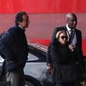 Mort de Thierry de Ganay : Olivier Sarkozy en deuil, soutenu par Mary-Kate Olsen