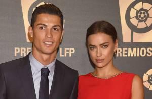 Cristiano Ronaldo et Irina Shayk séparés ? La maman du footballeur mise en cause