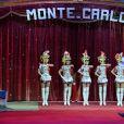 4e soir du 39e Festival International du Cirque de Monte-Carlo.