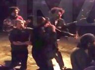 Les Twins : Laurent frappé en plein visage lors d'une battle de danse