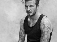David Beckham : Mannequin et styliste sexy pour H&M