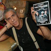 Samy Naceri à coeur ouvert : ''J'ai payé ma dette à la société''