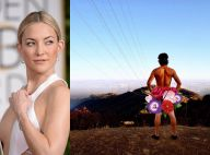 Kate Hudson : Son frère Oliver cul nu et intenable sur les réseaux sociaux