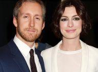 Anne Hathaway : Une chic et divine amoureuse face au fils d'Isabelle Adjani