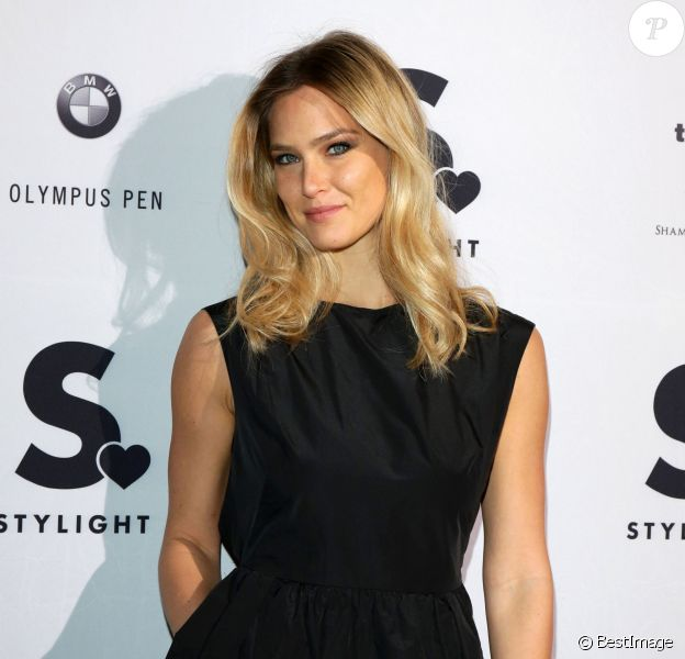 "Bar Refaeli - Soirée ""Stylight Fashion Influencer"" à l'occasion de la fashion week à Berlin en Allemagne le 20 janvier 2014."
