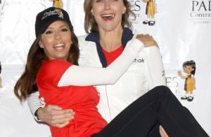 Brenda Strong fiancée : Mary Alice de Desperate Housewives va se marier !