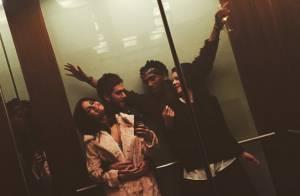 Selena Gomez file le parfait amour avec DJ Zedd et lui présente Zac Efron