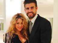Gerard Piqué : L'amoureux de Shakira, enceinte, est poursuivi par le fisc
