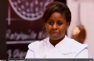 Top Chef 2015 : Fatimata, Pierre et Harmony éliminés, un bon démarrage !