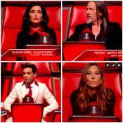 The Voice 2015 : Jenifer, Zazie, Florent... À combien s'élèvent leurs contrats ?