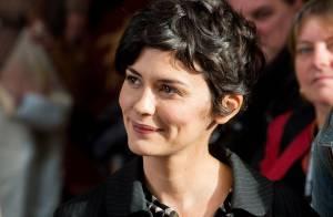 Audrey Tautou et Daniel Brühl dans le jury de la Berlinale 2015