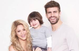 Shakira maman : La star a accouché de son 2e bébé avec Gerard Piqué