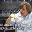 Le chef d'orchestre Israel Yinon est décédé à l'âge de 59 ans le 29 janvier 2015, en pleine représentation, à Lucerne