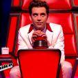 Madeleine Leaper dans The Voice 4, sur TF1, le samedi 31 janvier 2015