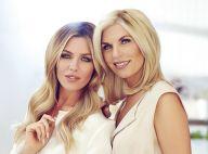 Abbey Clancy et sa maman Karen : Les deux bombes ressemblent à des soeurs