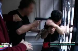 Michaël Youn : Une arme à feu braquée sur la tête, une vidéo choquante
