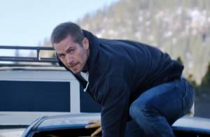 Fast & Furious 7 : Nouveau trailer explosif avec Paul Walker... et ses frères