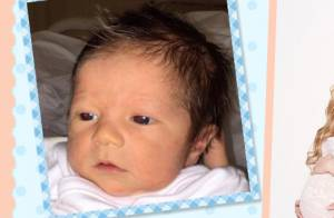 Shakira maman de Sasha : La star présente l'adorable bouille du bébé