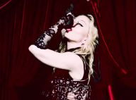 Madonna : Sublime matador dans ''Living for Love'', son nouveau clip !